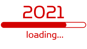 2021, Loading
